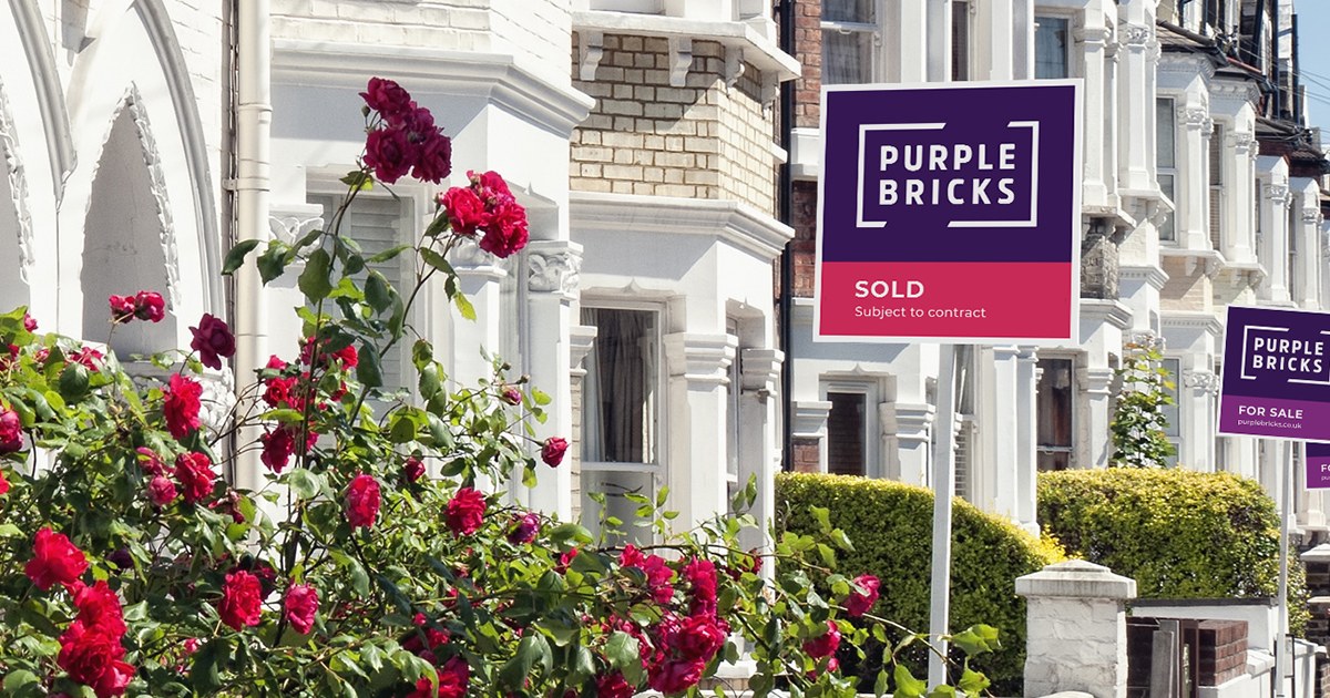 Sell My House  More Homes Sold With Purplebricks Than Any Brand