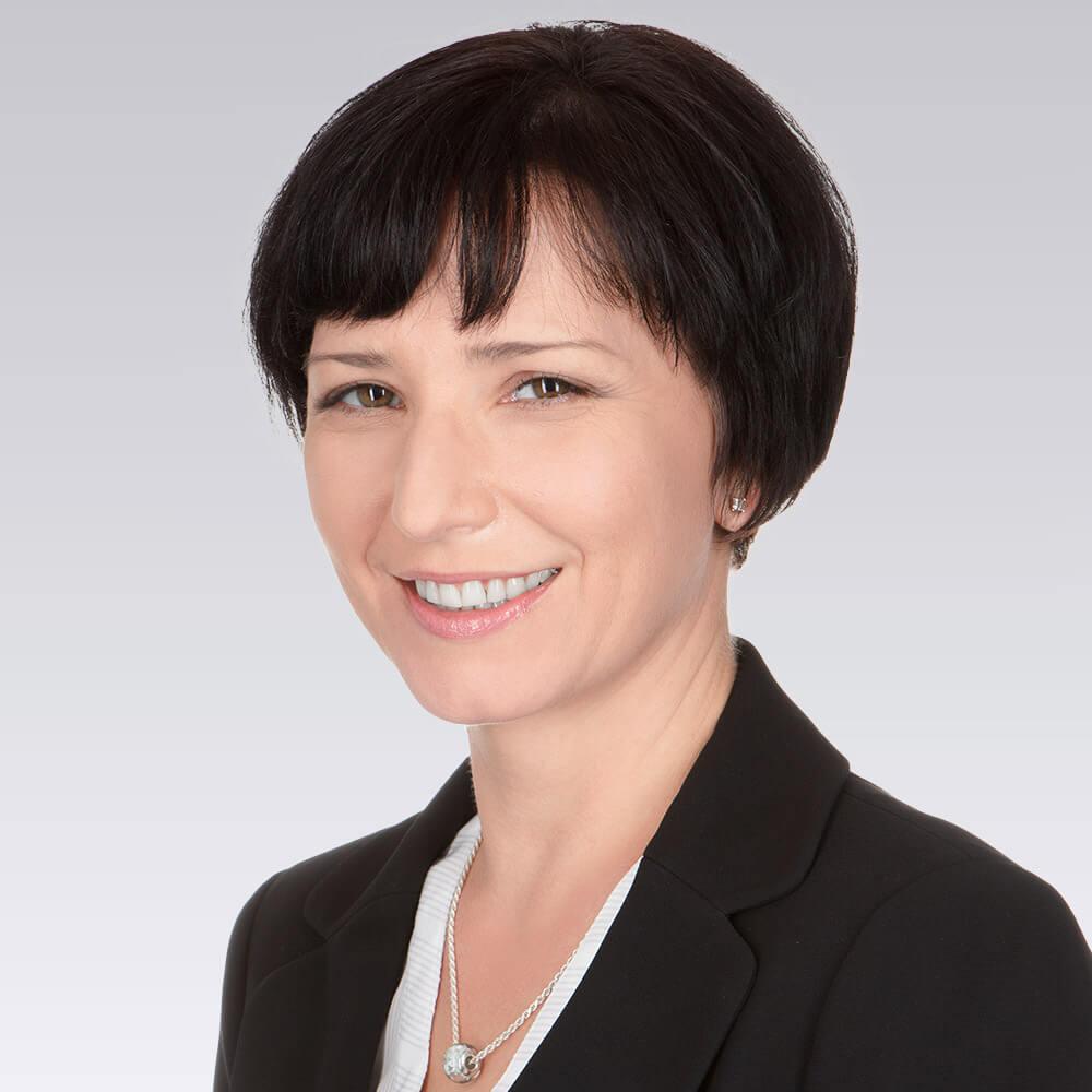 Oksana Pavlyuk
