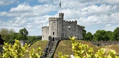 Image of Cardiff